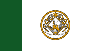 Tonaya - Image: Bandera de Tonaya