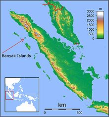 banyak islands wikipedia rh en wikipedia org