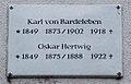 Bardeleben Karl von Jena Teichgraben7 a.jpg