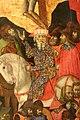 Barnaba da modena, crocifissione, 1375 ca. 02.jpg