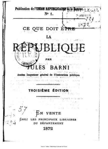 File:Barni - Ce que doit être la République.djvu
