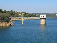 Barragem Castelo Bode 2.JPG