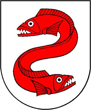 Barstyčiai - Image: Barstyciuherbas