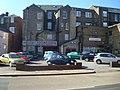 Barton Car Sales, Chatham - geograph.org.uk - 2045905.jpg