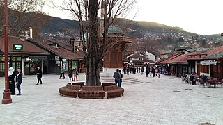 Place in Bosnia and Herzegovina