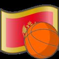 Basketball Montenegro.png