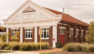 Bassendean, Western Australia Suburb of Perth, Western Australia