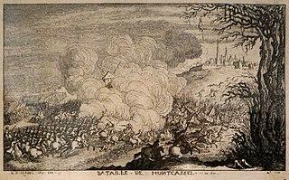 Battle of Cassel (1677) battle