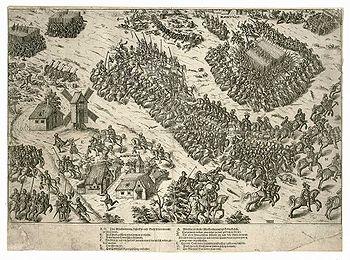 Battle of Dreux