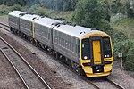 Ванна - GWR 158763 + 158747 Cardiff service.JPG