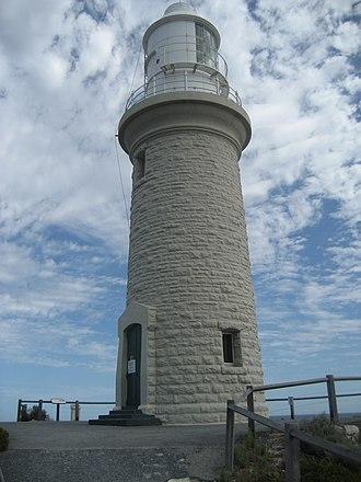 Bathurst Lighthouse - Bathurst Lighthouse