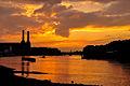 Battersea Power Station sunset.jpg