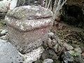 Batu Lingga di Situs Lembu Ayu, Susukan, Sumbang, Banyumas.jpg