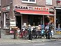 Bazar Melilla, Kanaalstraat - panoramio.jpg