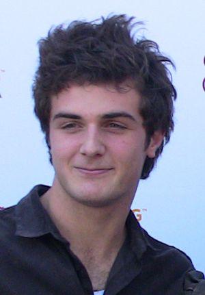 Beau Mirchoff - Beau Mirchoff in 2010