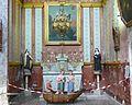 Beaucaire,église St Paul,chapelle dédiée aux Stes Marie Jacobé&Salomé1.jpg