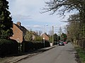 Beausale main street - geograph.org.uk - 1769607.jpg