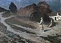 Beaux-Arts de Carcassonne - La jeune pastoure - Hippolyte Berteaux.jpg