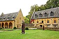 Belgium-5534 - Abbey Buildings (13270551033).jpg