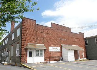 Union Township, Mifflin County, Pennsylvania Township in Pennsylvania, United States