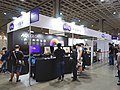 BenQ Asia Pacific booth, TIPMEE 20190929a.jpg