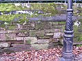 Bench Mark near St. John's Church - geograph.org.uk - 671566.jpg