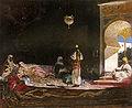 Benjamin-Constant-Harem Scene-1876.jpg