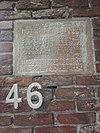 berghem rijksmonument 9331 zorgwijk gedenksteen burg.v.erpstraat 46