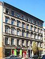 Berlin, Mitte, Ackerstrasse 169-170, Mietshaus und Schokoladenfabrik.jpg