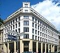 Berlin, Mitte, Markgrafenstraße, Französische Straße, GendarmenPalais.jpg