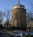 Berlin, ehemaliger Wasserturm Knaackstrasse.JPG