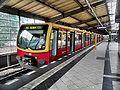 Berlin- Bahnhof Westkreuz- Richtung Nord- S-Bahn Berlin DBAG-Baureihe 481 10.8.2009.jpg