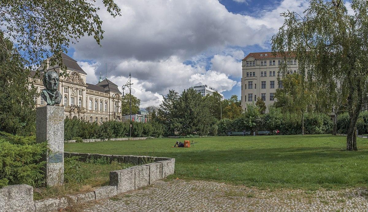 steinplatz berlin charlottenburg wikipedia. Black Bedroom Furniture Sets. Home Design Ideas