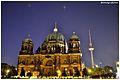 Berliner Dom at night.JPG