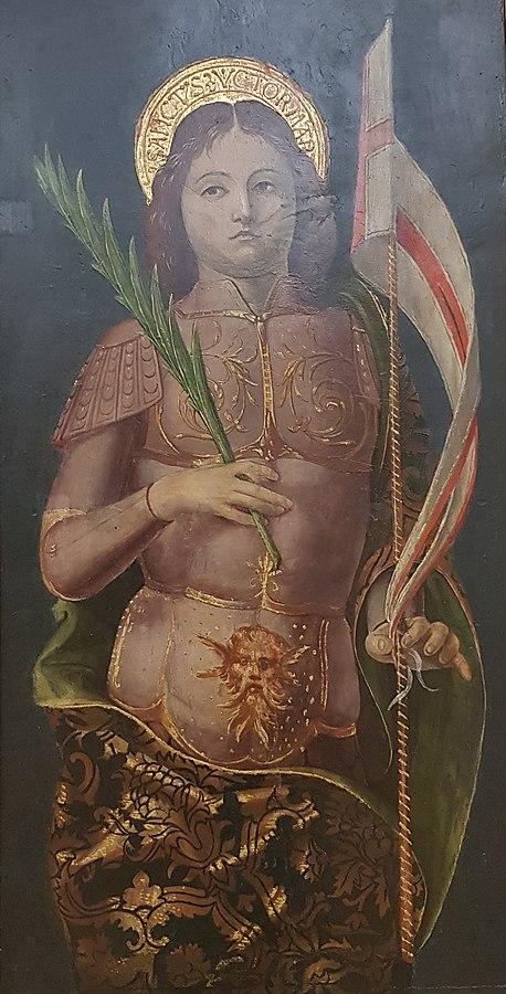 Saint Victor
