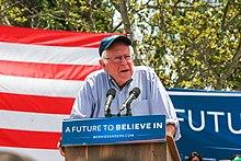 Bernie Sanders - Wikipedia, the free encyclopedia