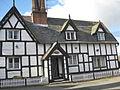 Berriew, Montgomeryshire 17.JPG