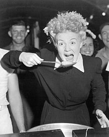 Betty Hutton - Wikipedia, the free encyclopedia
