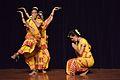 Bharatanatyam - Opening Ceremony - Wiki Conference India - CGC - Mohali 2016-08-05 6530.JPG