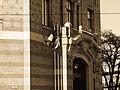 Biblioteca Centrală Universitară - intrare.jpg