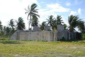 Bikini Atoll Nuclear Test Site-115011