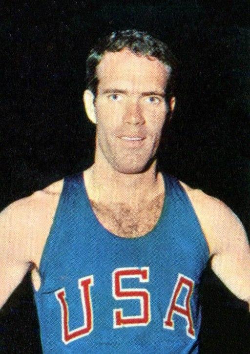 Bill Toomey 1968