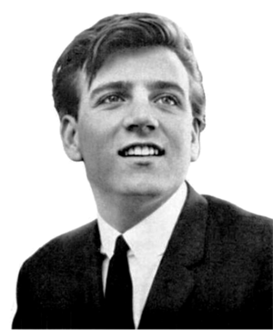 Billy J. Kramer - Billy J. Kramer, 1965