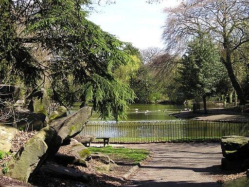 Birkenhead Park 09