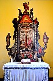 Biserica evanghelică din Reciu (9).jpg