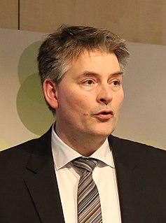 Bjørn Haugstad Norwegian civil servant and politician