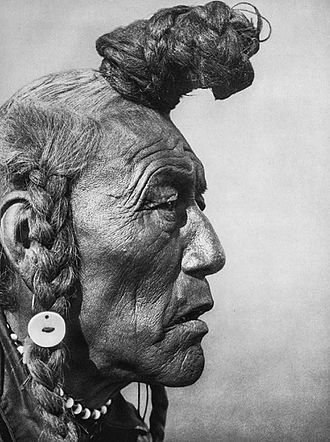 Blackfoot Confederacy - Image: Blackfoot Bear Bull
