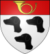 Coat of arms of Audembert