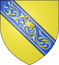 Arms of Clères