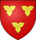 Coat of arms of Coquainvilliers